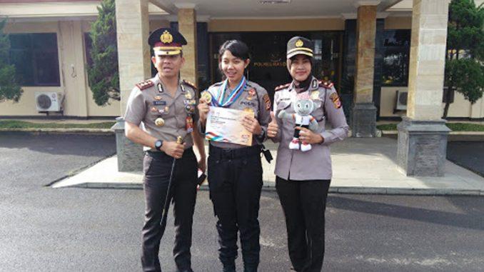 Polisi Bandung