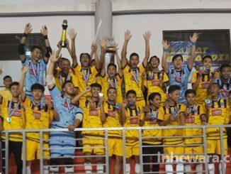 Futsal Kota Bandung