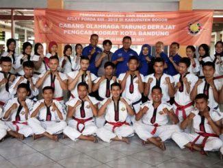 Tarung Derajat Bandung
