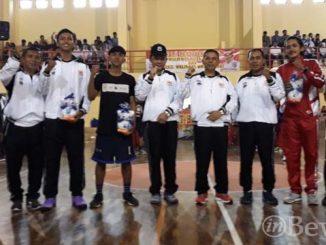 Basket Jawa Barat