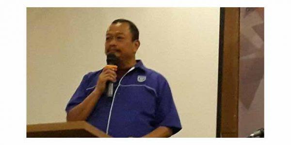 Perbasi Kota Bandung Akan Mengadakan Kompetisi KU 2018 di GOR Tri Lomba Juang
