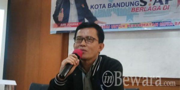 Kurang Potensial Meraih Medali, 161 Nomor Pertandingan Dilepas KONI Kota Bandung