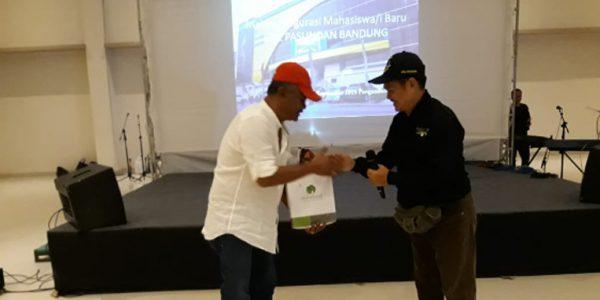 Inagurasi STIEPas Angkatan 2018/2019 Diikuti Oleh 632 Mahasiswa