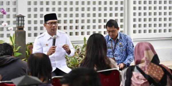 Bangun Kerjasama Melalui Tim Diplomasi Jabar