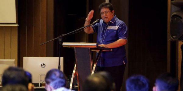 Irfan Suryanagara: Pendidikan dan Kesehatan di Jabar Menjadi Skala Prioritas