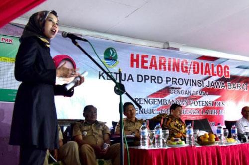 Potensi Desa Dongkrak Perekonomian Rakyat