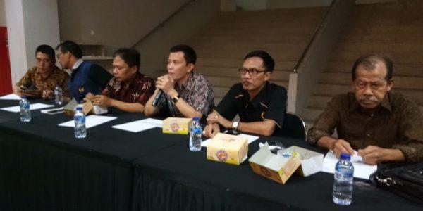 Bursa Calon Ketua Koni Kota Bandung Mulai Memanas
