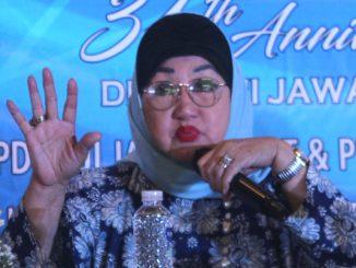 Milad APJI Jawa Barat