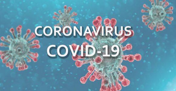 Social Distancing untuk Menghindari Coronavirus (Covid-19)
